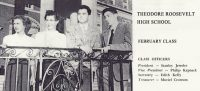 About Trade Ambassador Philip Kapneck - philip kapneck roosevelt high school pic.